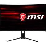 MSI 31.5 Optıx Mag322cqr 2560x1440 (wqhd) Va 165hz 1ms 16:9 Freesync 1500r Curved