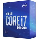 Intel Core i7 10700KF 3.8GHz Gaming İşlemci (BX8070110700KF)