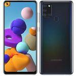 Samsung Galaxy A21s 64GB Akıllı Telefon - Siyah (SM-A217FZKOTUR)