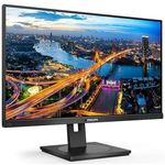 "Philips 242b1-00 23,8"" 16:9 4ms 1920x1080 75hz Lcd Monitör"