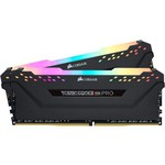 Corsair Vengeance Pro RGB 8GB DDR4-3200 CL16 RAM (CMW8GX4M1Z3200C16)