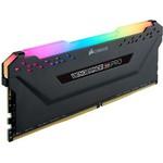 Corsair Vengeance Pro RGB 8GB DDR4-3600 CL18 RAM (CMW8GX4M1Z3600C18)