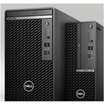 Dell N013o5080sff_ubu Opti 5080 Sff, Core I7-10700, 8gb, 256gb Ssd, Integrated,