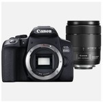 Canon D.cam Eos 850d 18-135 U