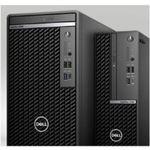 Dell N009o5080sff_ubu Opti 5080 Sff, Core I5-10500, 8gb, 256gb Ssd, Integrated,