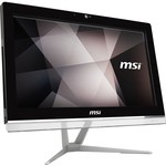 MSI Aıo Pro 20exts 8gl-051xeu 19.5 Hd+ (1600x900) Sıngle-touch Celeron N4000 8gb