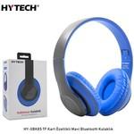 Hytech Hy-xbk85 Mavi Bluetooth Kulaklık