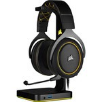 Corsair Headset - Ca-9011214-eu Hs60 Pro (yellow) Hs60 Pro Surround Gaming Headset ?