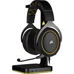 Corsair Headset - Ca-9011214-eu Hs60 Pro (yellow) Hs60 Pro Surround Gaming Headset ?