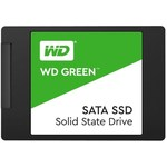 WD 1tb Green 545mb/s 3d Nand S100t2g0a