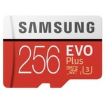Samsung 256gb Msd Evo Plus Mb-mc256ha/eu