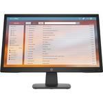 HP P224 21.5 Inç Monitor