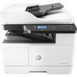 HP Laserjet M443nda Mfp Printer
