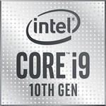 Intel Core i9 10900 2.8GHz 10-Core İşlemci - Kutusuz (CM8070104282624)