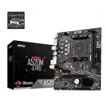 MSI A520m-a Pro Am4 Ddr4 S+v+gl Am4