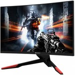 "GameBooster Gb-277gcq 27"" 144hz 1ms 2k Qhd Curved Freesync, G-sync 2xhdmı 1xdp"