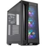 Cooler Master Mcb-b511d-kgnb65-stk Cm Masterbox Mb511 650w 80+bronze, Tempered