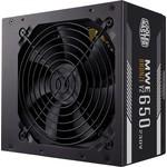 Cooler Master Mpe-6501-acabw-beu Cm Mwe V2 650w 80+ Bronze 2xeps, Aktif Pfc, 120mm