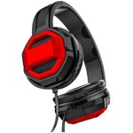 Snopy Sn-101 Bonny Kırmızı Pc-telefon Mikrofonlu K