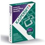 Kaspersky Small Office Sec. 1+10 Dvd Kutu 1 Yıl