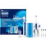 Oral-B Oxyjet Oc501 Ağız Duşu + Pro 2000 Diş Fırçası