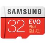 Samsung Mb-mc32ga-apc 32gb Evo Plus 80mb/s Class 10 Uhs-1 Micro Sd Kart