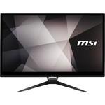 MSI Aıo Pro 22xt 10m-010xtr 21.5 Fhd (1920x1080) Multı-touch I5-10400 8gb Ddr4 256gb