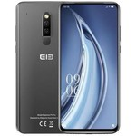 "Elephone E10-64gb-black 48mp E10 4/64gb 6.5"" Siyah"