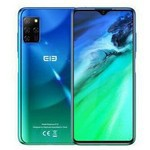 "Elephone E10-64gb-blue 48mp E10 4/64gb 6.5"" Mavi"