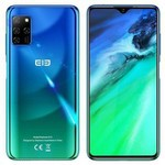 "Elephone E10-pro-128gb-blue 48mp E10 Pro 4/128gb 6.55"" Mavi"