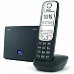 Gigaset A690IP IP Özellikli Dect Telefon