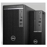 Dell N003o5080sff_ubu Opti 5080 Sff, Ci3-10100, 8gb, 256gb Ssd, Integrated, Ubuntu