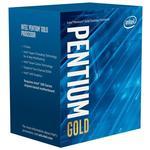 Intel Comet Lake Pentium G6400 1200pin Fanlı (box)