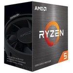 AMD Ryzen 5 5600x Am4pin 65w (box)