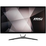 MSI Aıo Pro 22xt 10m-009tr 21.5 Led 1920x1080 (fhd) Multı-touch I5-10400 8gb Ddr4