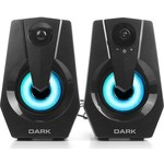 Dark Sp110 1+1 Multimedia Usb Speaker