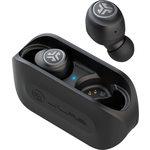 JLAB Go Air True Wireless Earbudssiyah