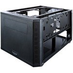 Fractal Design Core 500 Siyah Bilgisayar Kasası ()