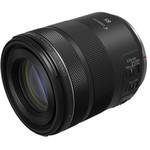 Canon Lens Rf85mm F2 Macro Is Stm