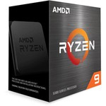 AMD Ryzen 9 5900x 37 Ghz (48 Ghz Max.) Socket Am4 100-100000061wof