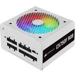 Corsair CX750F RGB 750W 80+Bronze Güç Kaynağı - Beyaz (CP-9020227-EU)