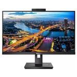 "Philips 23.8"" 242b1h/00 4ms Fhd Mm Webcam Ips"