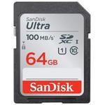 SanDisk Ultra Sdxc Memory Card 64gb