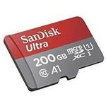 SanDisk Ultra Microsdxc 200 Gb A1 Class 10 Uhsı (SDSQUA4-200G-GN6MN)