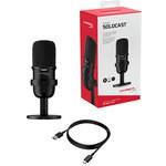 Kingston Solocast Mikrofon Hmıs1x-xx-bk/g