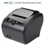 Zywell  Zy-306 Fiş Yazıcı 300mm/sn Usb-ethernt-seri