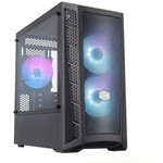 Cooler Master Mcb-b311l-kgnb60-sv4 Cm Masterbox Mb311l V4 600w 80+ Rgb 3x120cm Fan,