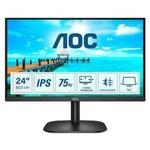 """AOC 24B2XDA 24B2XDA 23.8"""" 4ms Full HD IPS Monitör"""