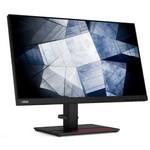 "Lenovo ThinkVision P24h-20 23.8"" 4ms 2560x1440 IPS Monitör (61F4GAT1TK)"