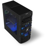 Exper Pc Gamıng Flex Xcellerator Xc551 R A320 R5 3500 2x8gb 480gb Ssd Gtx1050tı 4gb